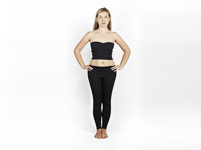 perte de poids apres
