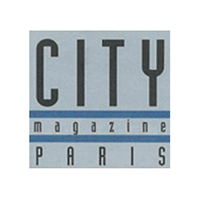 City Magazine Paris