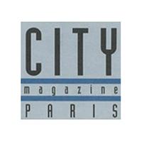 City Magazine Paris