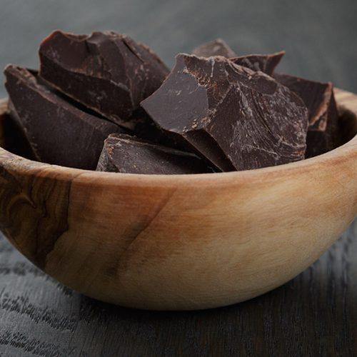 chocolat noir bon pour la santé
