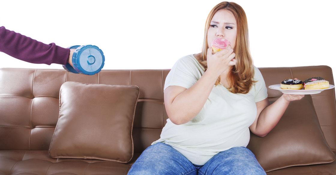 excès de poids, espérance de vie