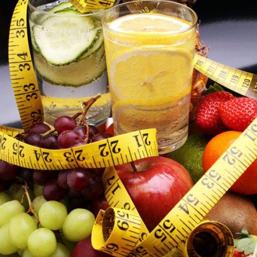 Nutrition Le Pouvoir des Aliments