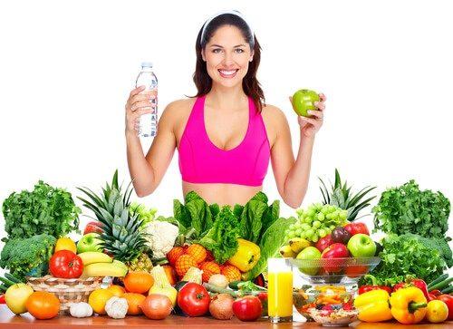 aliments anti cellulite