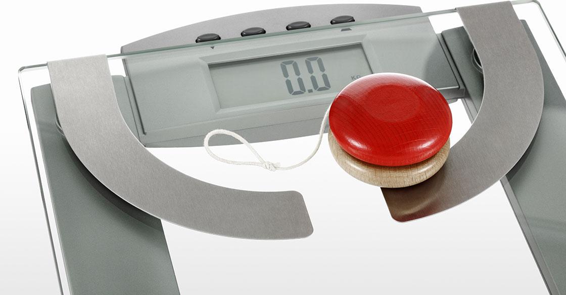 Se Protéger des Effets et Méfaits des Régimes Yo-yo