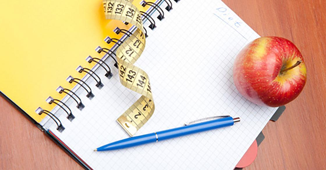 Résolutions De Rentrée : Planifiez Votre Programme Minceur