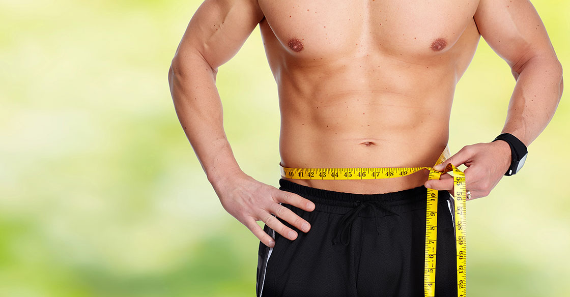 solutions minceur pour les hommes, perdre du ventre