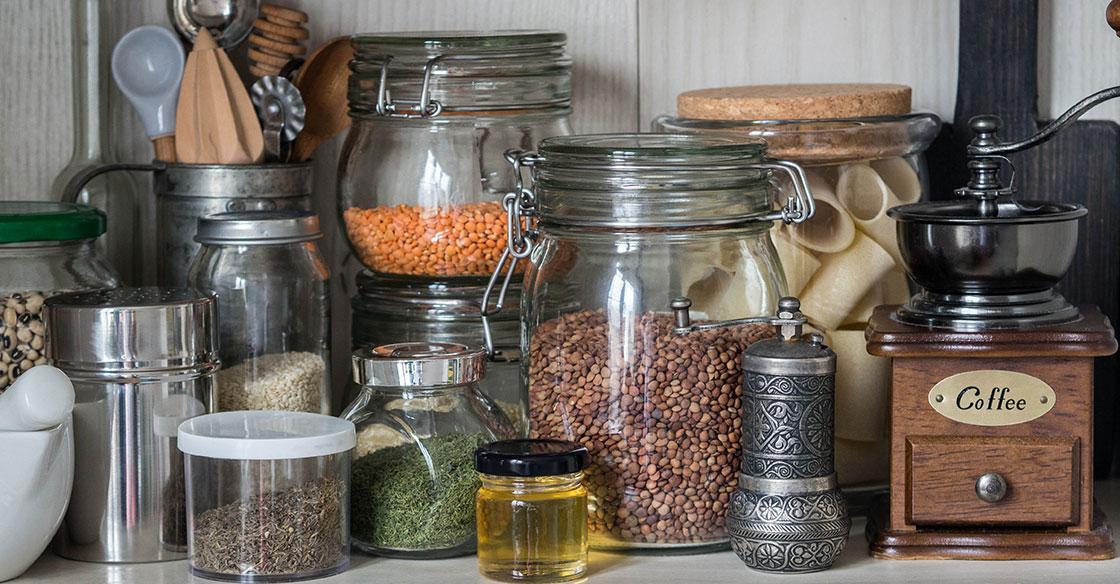 Rééquilibrage Alimentaire : les Essentiels du Placard