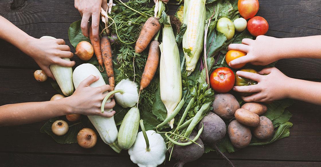 Rééquilibrage alimentaire, aliments minceur