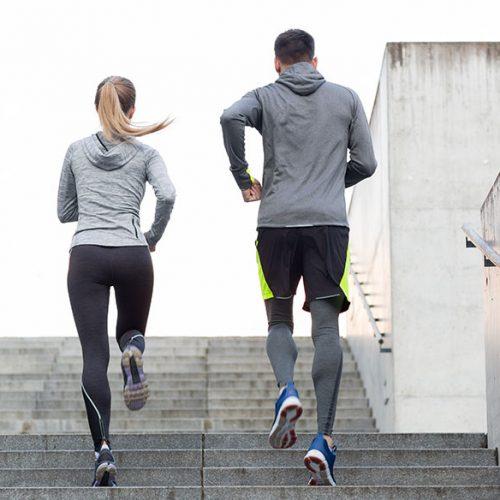 Dépasser le plateau perte de poids