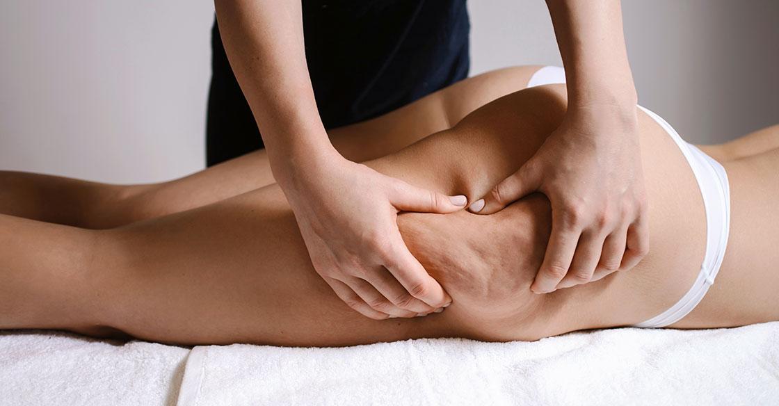 comment se débarrasser de la cellulite