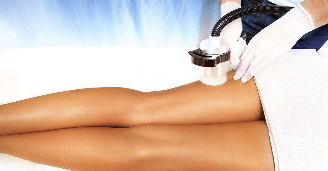 Éliminer la Cellulite Grâce aux Ultrasons Focalisés